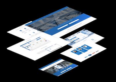 Weblap készítés referencia - Marketing Magic honlapkészítés